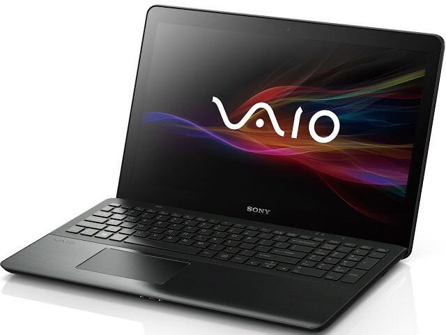 Sony VAIO Fit 15