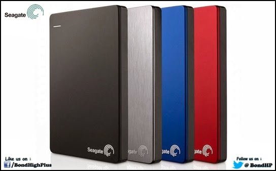 backup plus external hard drive