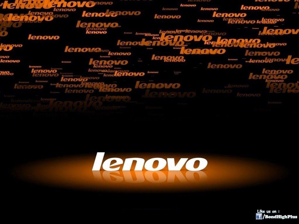 Lenovo Annual Report