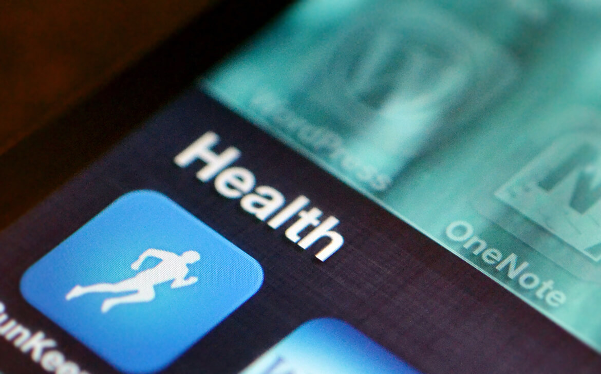 Technology improves health